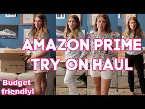 amazon-prime-try-on-haul-|-morning-chat-|-pool-maintenance-mess!-life-with-favor-vlog