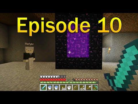 Minecraft : Fallen Kingdoms | Saison 3 - Jour 10