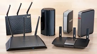 Best Wifi Router On Amazon -ASUS Lyra, Linksys , Google Wifi, Blue Cave