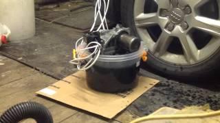 видео DSG 7: проблемы коробки и типичные поломки. Брать или нет?