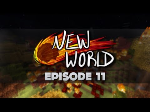 """New World Modpack - """"Foundations"""" (EP11) - (World Download)"""