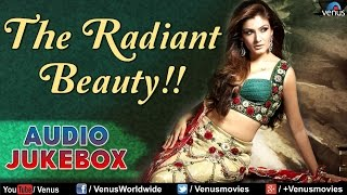 Raveena Tandon : The Radiant Beauty || Best Hindi Songs - Audio Jukebox