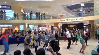 Superhero Flashmob Guam (7/28/12)