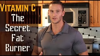 Reduce Stress and Burn Fat with Vitamin C- Thomas DeLauer