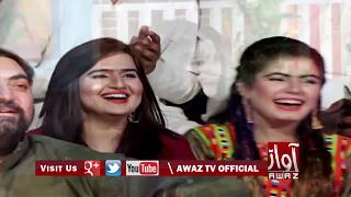 Awaz Comedy Club 14 07 2018