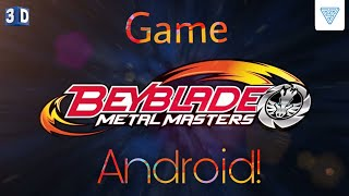 Best 3d Beyblade Game For Android! | 2017