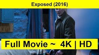 Exposed Full Length'MOVIE 2016