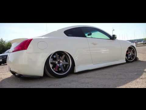 Nuthin But A G Thang (INFINITI G37s)