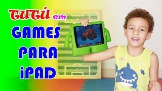 Games para iPad