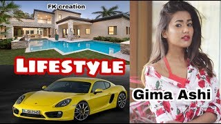 Gima Ashi tiktok star Lifestyle Age Family Facts Biography FK creation 2019