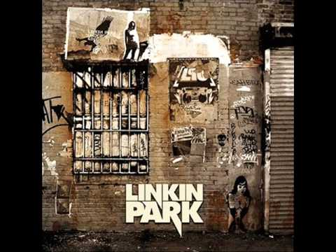 Linkin Park - Qwerty (Rare Song)