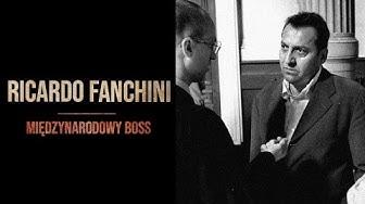 Sylwetki polskich gangsterów #13: Ricardo Fanchini