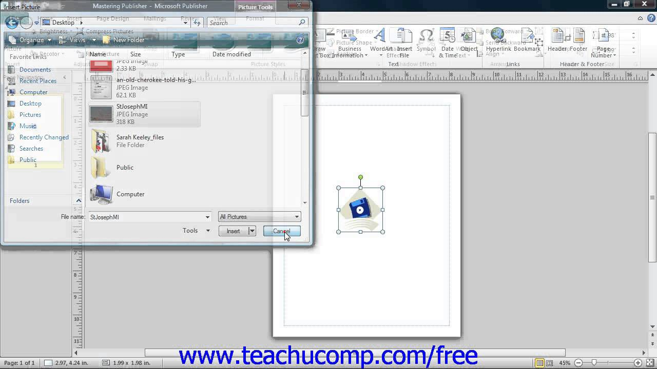publisher 2013 tutorial inserting clip art and pictures microsoft rh youtube com microsoft publisher clip art free download microsoft publisher clip art gallery