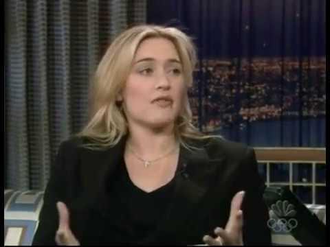 Conan O'Brien 'Kate Winslet 3/18/04
