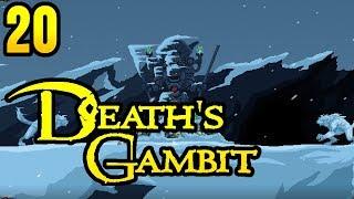 Zagrajmy w Death's Gambit - LEGENDARNE MIEJSCE [#20]