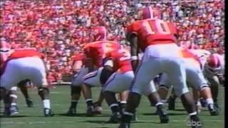 #9 Georgia vs. Clemson 2003