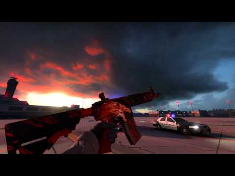 M4A4 Howl (Factory New) | CS:GO | Weapon Showcase