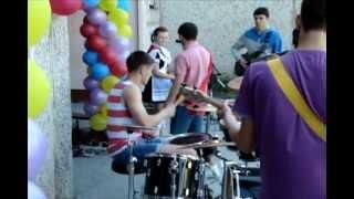 Выпускной 22 шк. г. Ковров (The Killers - All this things that i