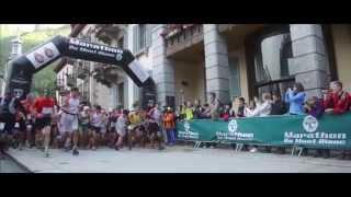 2014 Skyrunning World Championships - Marathon du Mont-Blanc