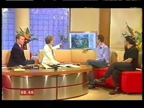 BBC Breakfast : World Press Photo 2003