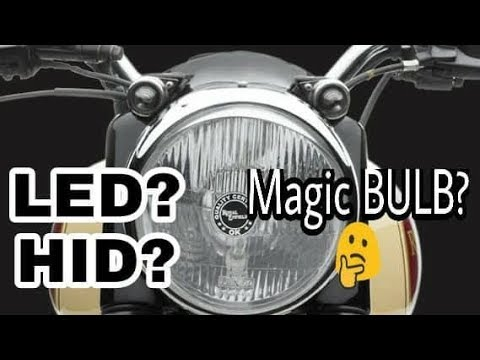 Best headlamp for bike?? Watch this!!