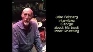 Inner Drumming discussion: George Marsh and Jake Feinberg