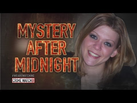 Pt. 1: Woman's Mysterious Fire Death Draws Suspicion - Crime Watch Daily With Chris Hansen