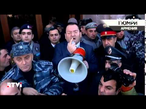 Армянский протест: солдата-убийцу возвращают России
