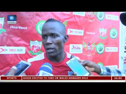 2018 NPFL: RiversUtd, Awka United And 7 Others Record Matchday 1 Victories Pt.1 |Sports Tonight|