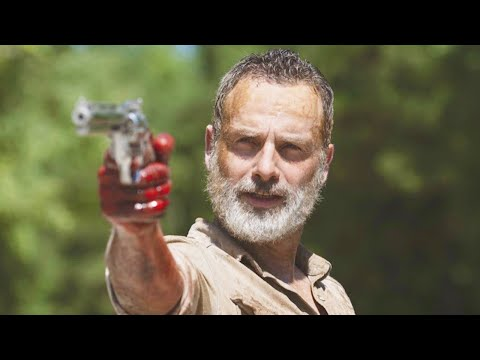 Why The Walking Dead Just Made A Huge Mistake