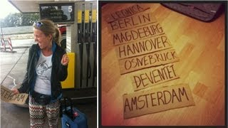 Amsterdam - autostop, informacje, ceny itp. Thumbnail
