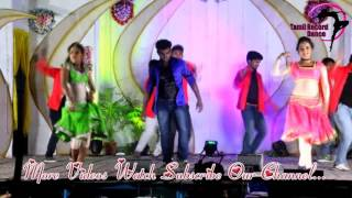 Tamil Record Dance 2018 / Latest tamilnadu village aadal paadal dance / Indian Record Dance 2018 686