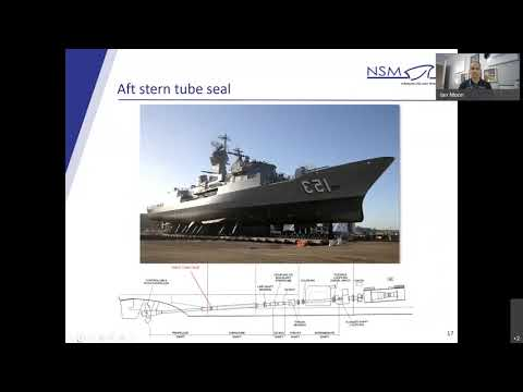 An Inclusive Approach to Naval Ship Sustainment