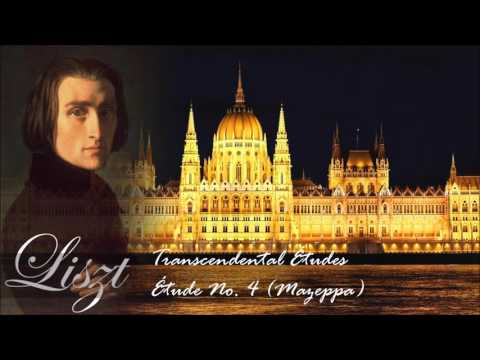 The Best of Liszt - Classical Music for Studying and Concentration
