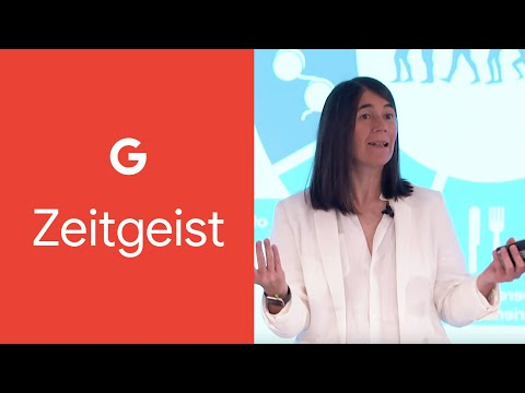 Why We Don't Want To Be Immortal | Google Zeitgeist
