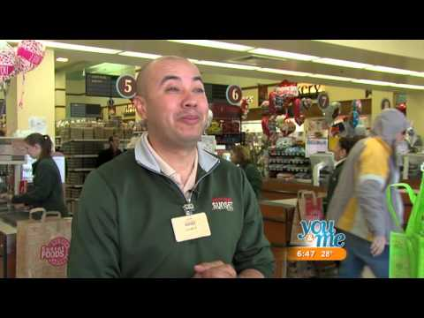 Meet The Best Grocery Bagger In Illinois