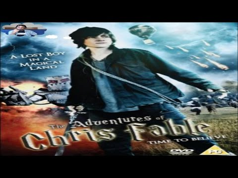 The Adventure of Chris Fable review part 2