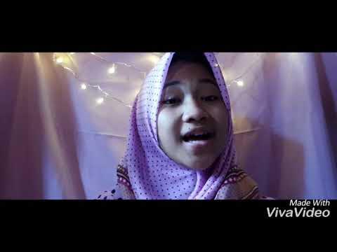 COVER ROQQOT AINA | NafisaNida