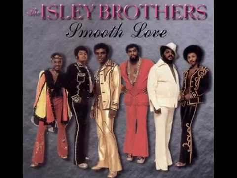The Isley Brothers - Groove With You