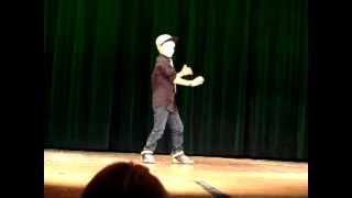 Landon Perkins Rudy Talent Dance