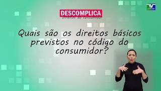 Descomplica - Direitos do Consumidor nº 01