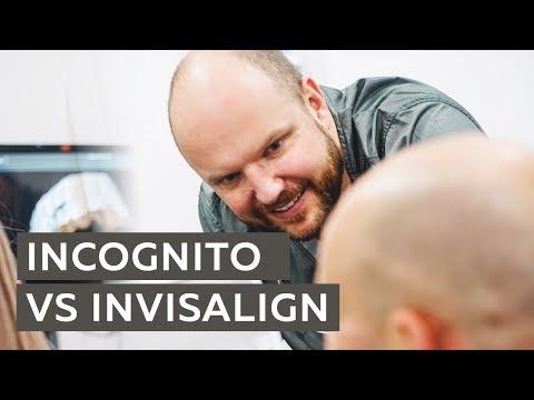 Incognito Braces vs Invisalign | A Dentist's Guide by Dr Steffen Decker