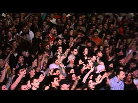 Breaking Benjamin-Had Enough (Live)