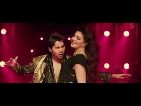 اجمل اغنية هندية لعام 2018 للنجم الوسم فارون دهاوان وجاكلين فرناندز