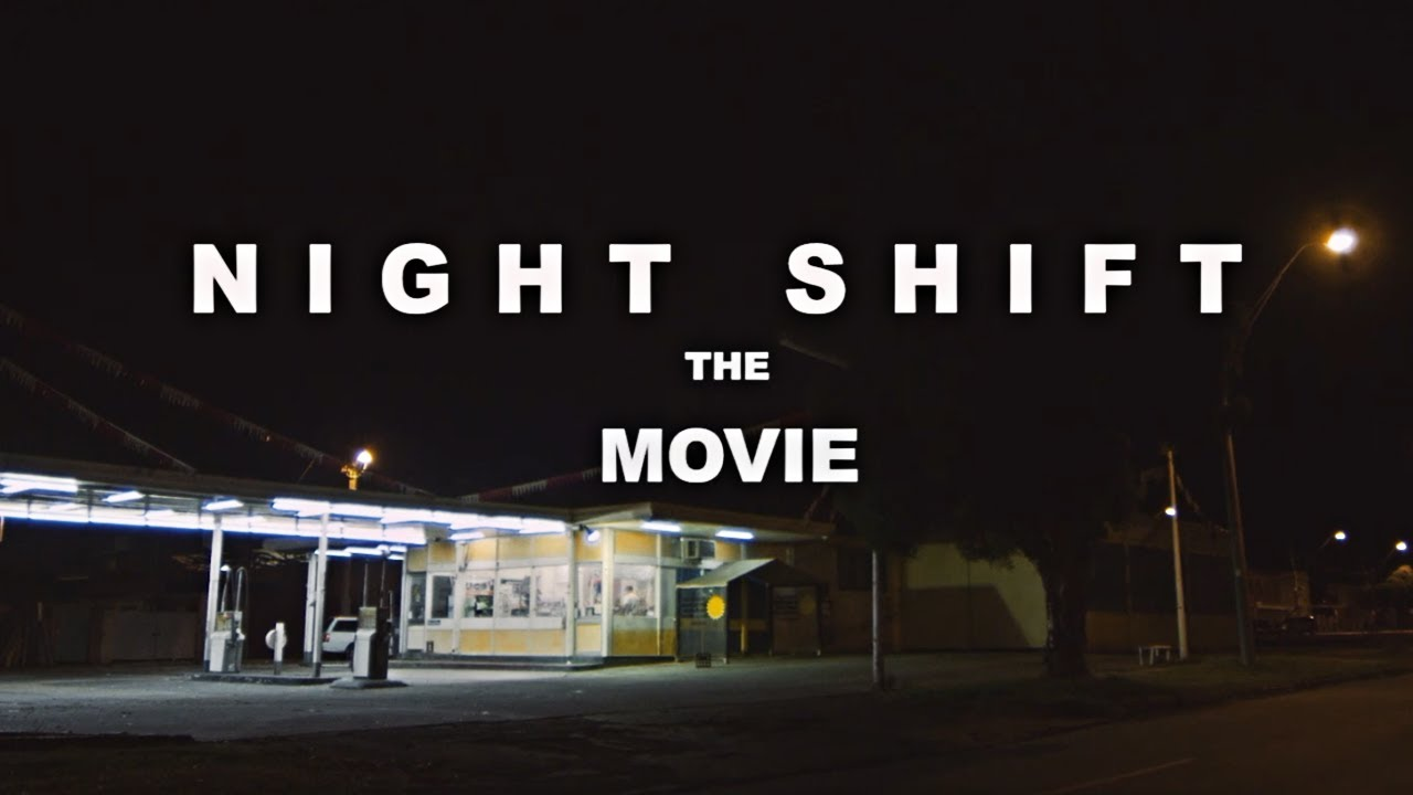 Night Shift (2021) Official Trailer - YouTube
