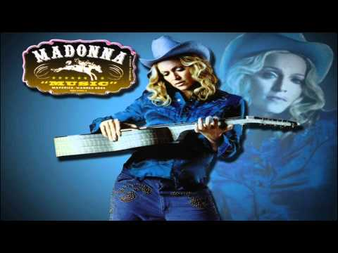 Madonna 16 - Liquid Love (Unreleased Song From Music Album)