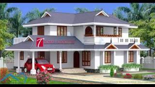 Kerala House Model   Low Cost Beautiful Kerala Home Design   2016