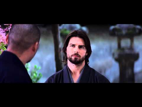 The Last Samurai - Bushido Scene - Excellent Quality