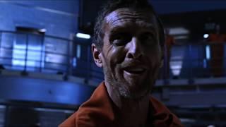Тайны Смолвиля. Кларк в теле Лайонелла в тюрьме. Обмен телами