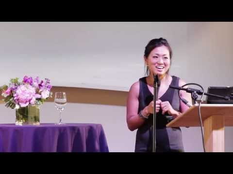 Jane Park, CEO of Julep Speech | FGI Executives in Fashion Series ...